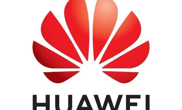 Huawei logo- photo courtesy of the company's official Facebook page