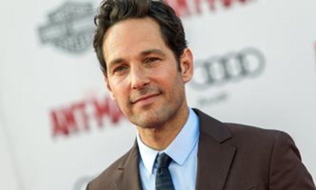 Paul Rudd - File