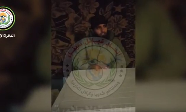 Video: Militant's confessions on Al Jazeera's terror connections, abductions of foreigners