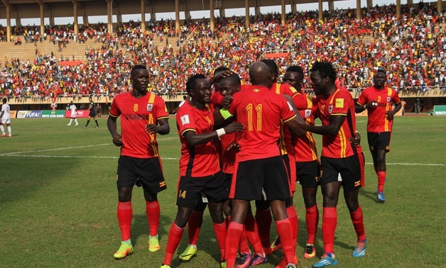 Uganda tops Group E of World cup qualifiers - CC