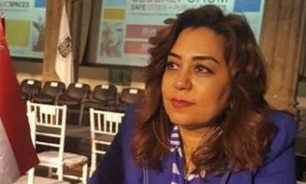 Manal Awad Mikhail the new governor of Damietta - Egypt Today