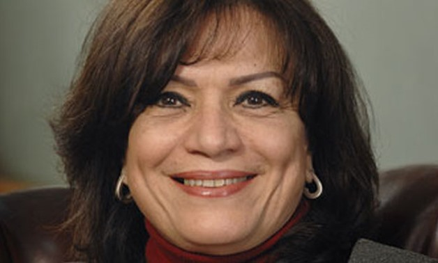 Chairwoman of the Egyptian Union of Microfinance Mona Zulficar