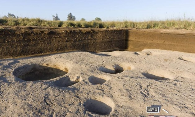 An Egyptian-French mission has discovered one of the oldest villages ever located in the Nile Delta - Ministry of Antiquities official Facebook Page.