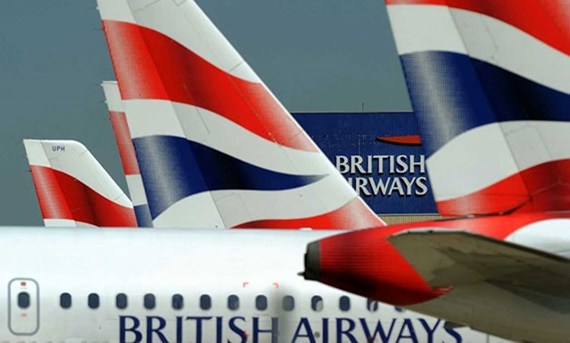 British Airways investigating data breach from 380,000 card payments - Reuters