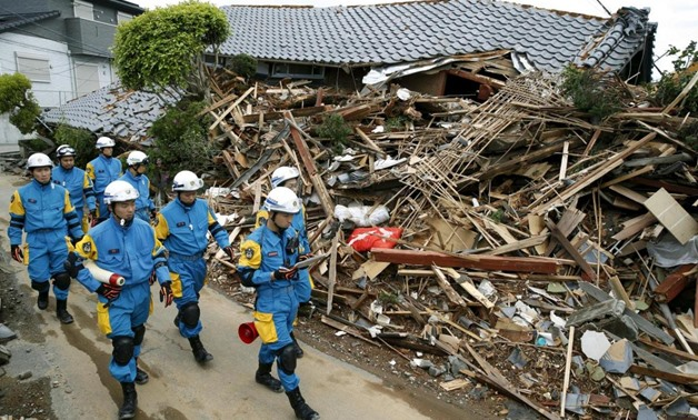 Japan set to adopt extra $7.15 billion quake reconstruction budget: sources