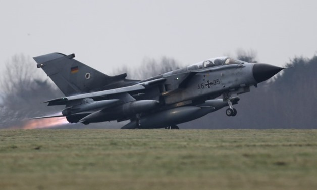 German ministry seeks data on quicker fighter jet deliveries
