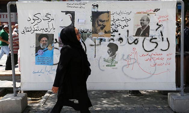 Iranians have tried it all - reformists, establishment figures, rabble-rousing populists, and for the past four years a moderate cleric - AFP
