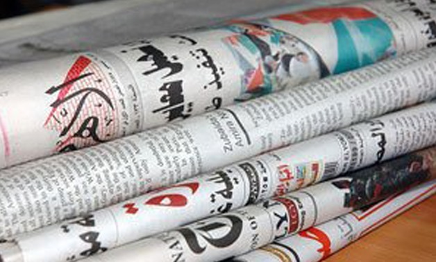 Newspapers - File photo