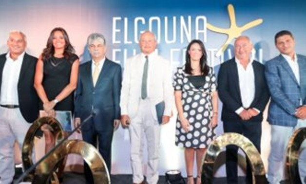 El Gouna International Film Festival announces attendees
