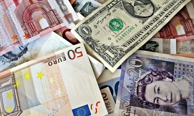 Foreign Currencies – Courtesy of Flickr