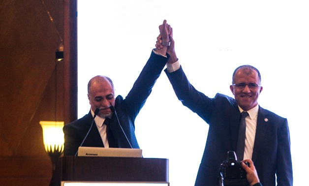 'Support Egypt' majority bloc to utilize ideas of all MPs