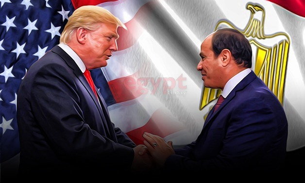 Sisi to meet Trump for fifth time in 2 years