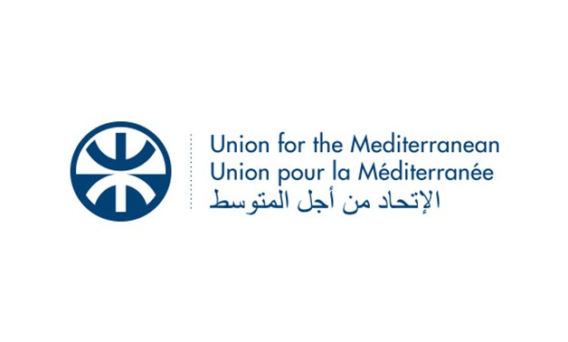 Logo of the Union for the Mediterranean (UFM)