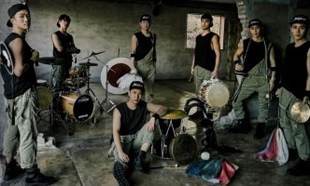 Korean Band - Egypt Today.