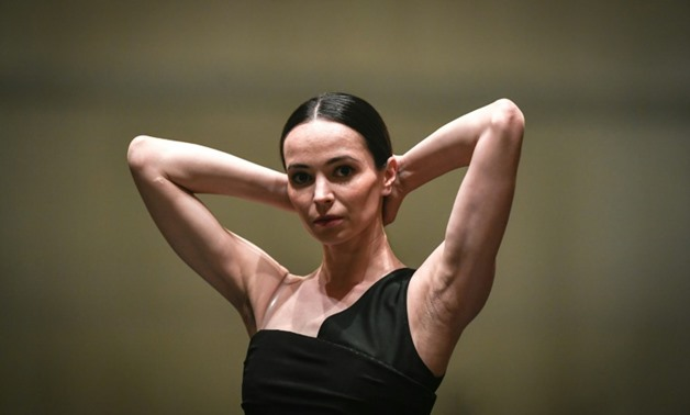 Young ballerinas are being distracted by viral videos of hyper-eleastic dancers performing incredible tricks, says ballet legend Diana Vishneva.