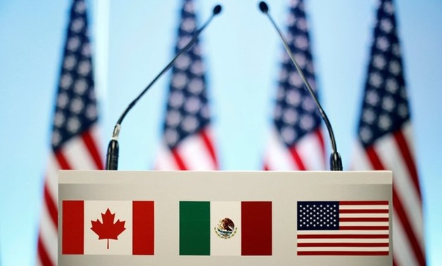 Mexican, Canadian steel lobbies urge fix to U.S. tariff dispute