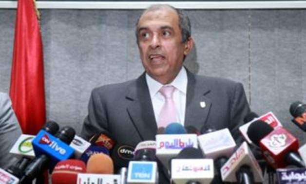 Min. of Agriculture and Land Reclamation-Egypt Today