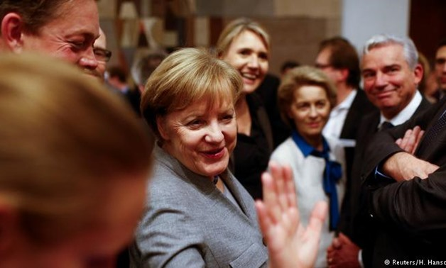 Support for German coalition parties hits record lows - Reuters