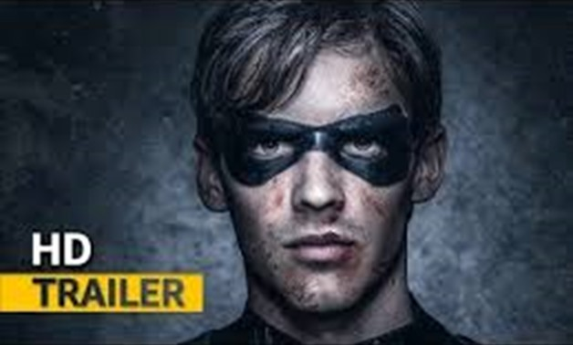 Netflix to broadcast 'Titans' in Nov. 2018