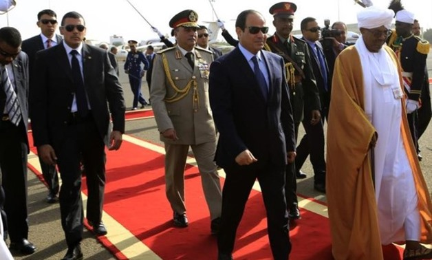 Sisi to visit Khartoum, attend 24th summit to sign several agreements