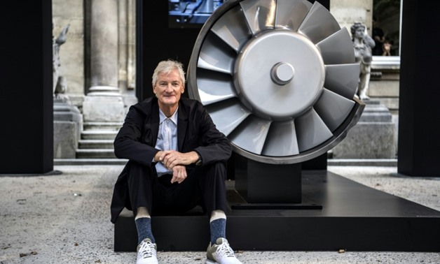 Pioneering British engineer and founder of the Dyson company, James Dyson, plans to start building electric cars at a plant in Singapore