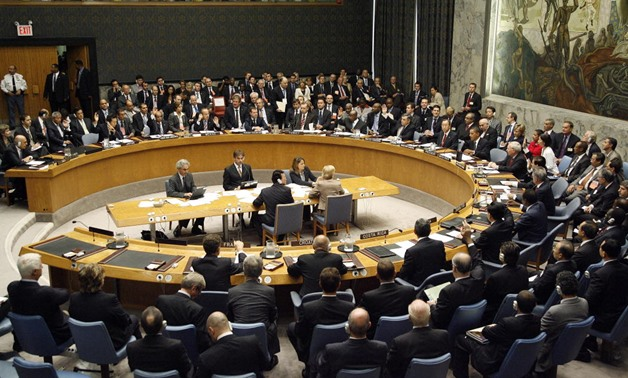 U.N. Security Council considers lifting Eritrea sanctions next week - Reuters