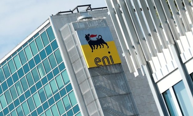 Italian oil major Eni will look at the Iran sanctions measures to see if it can use Iranian crudes to allow it greater flexibility in procuring supplies