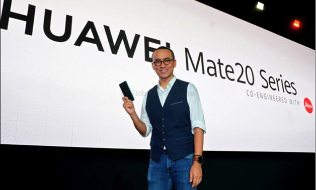 HUAWEI Mate 20 Series packs extraordinary features including the world's first Leica triple camera with ultra-wide-angle lens, reverse charging and more exciting features in collaboration with DTCM.