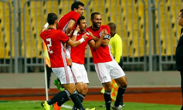 Salah catches Carthage Eagles, snatches late victory for Egypt