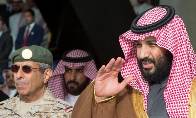 Saudi Arabia's Crown Prince Mohammed bin Salman has overseen sweeping reforms in the Kingdom, including to the military. Bandar Algaloud / Courtesy of Saudi Royal Court / Reuters