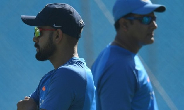 "Former India coach Anil Kumble quit over a rift with captain Virat Kohli in June 2017, saying his relationship with the skipper was ""untenable"" Former India coach Anil Kumble quit over a rift with captain Virat Kohli in June 2017, saying his relationship"