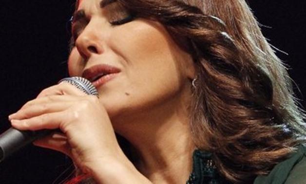 Legendary Lebanese Soprano Majida el Roumi - Twitter