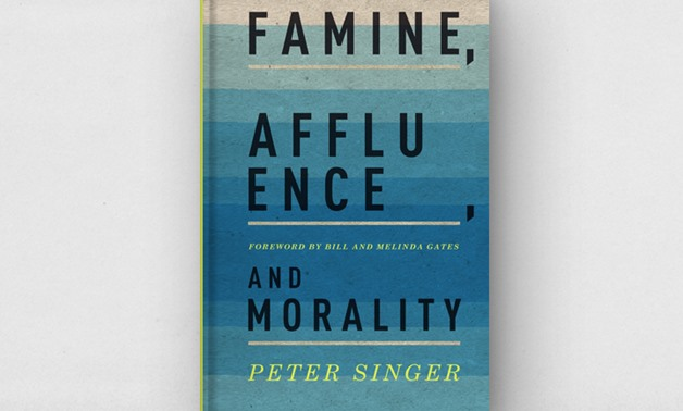 A review of Peter Singer's 'Famine, Affluence, and Morality'