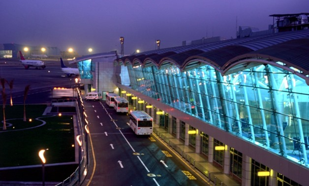 Photo courtesy of Cairo International Airport official website
