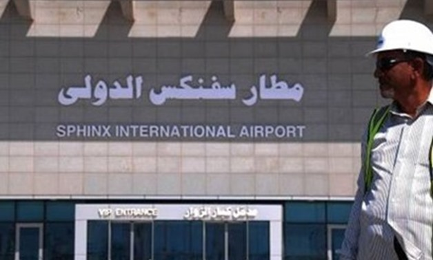 EgyptAir to operate direct flights from Sphinx Airport