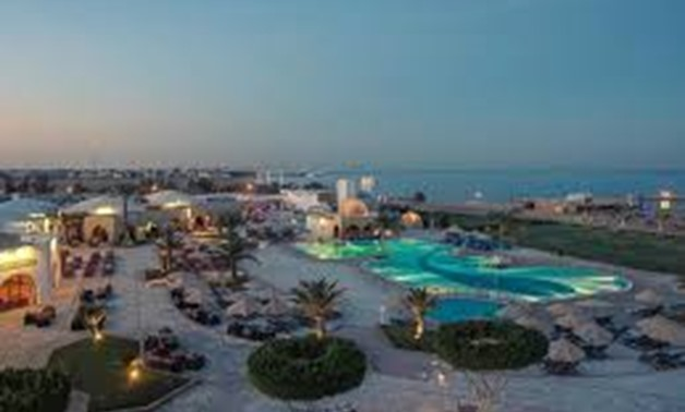Hurghada Resort - Wikipedia