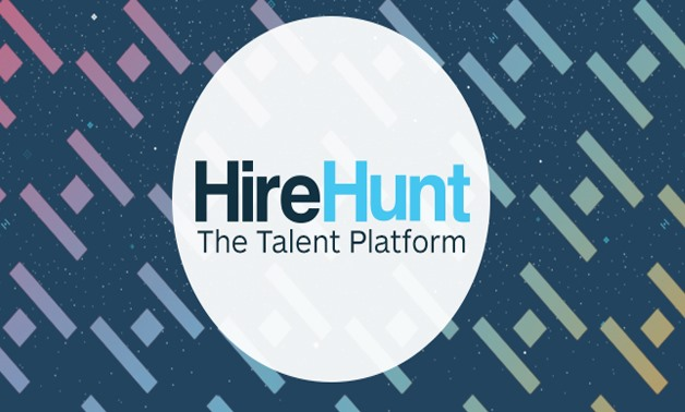 HireHunit logo - Photo courtesy of HireHunt's official Facebook Page