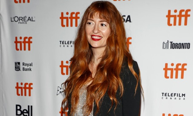 FILE PHOTO: Director Marielle Heller arrives for the international premiere of Can You Ever Forgive Me? at the Toronto International Film Festival (TIFF) in Toronto, Canada, September 8, 2018. REUTERS/Mark Blinch/File Photo