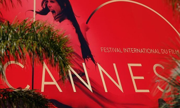 Cannes - REUTERS