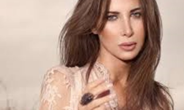 FILE - Famed Lebanese performer Nancy Ajram