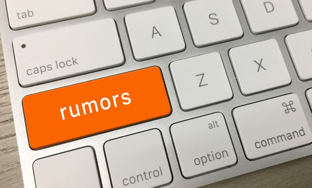Rumors on Keyboard- CC via Flickr/ Mike Lawrence