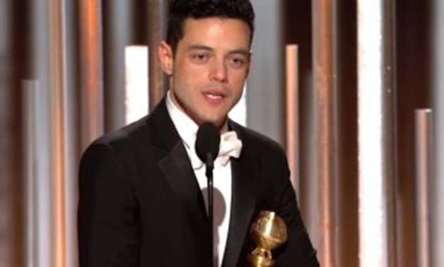 Rami Malek – Egypt Today