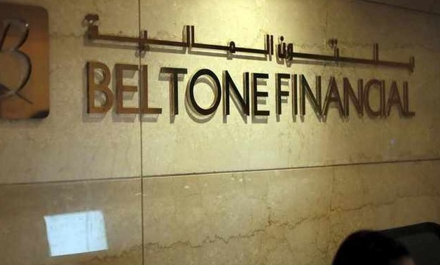 FILE: Beltone Financial