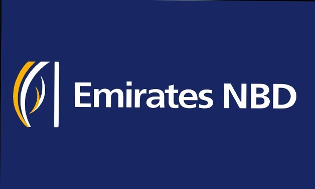 Emirates NBD - Bank's website