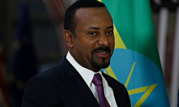 Ethiopian Prime Minister Abiy Ahmed's rise to power was not without challenges. Shutterstock/Alexandros Michailidis