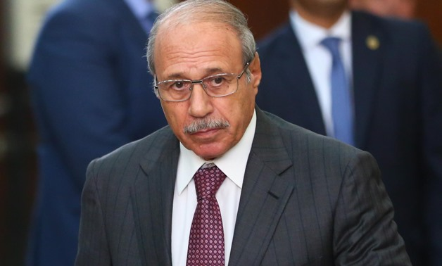FILE - Former Interior Minister Habib al-Adly - Egypt Today/Hussein Tallal