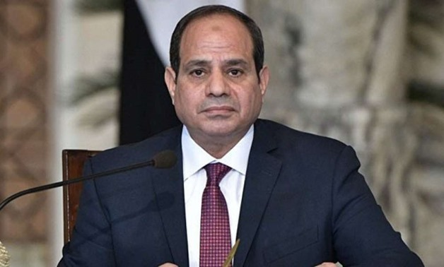 Sisi calls for more co-op on counter-terrorism, combating illegal migration
