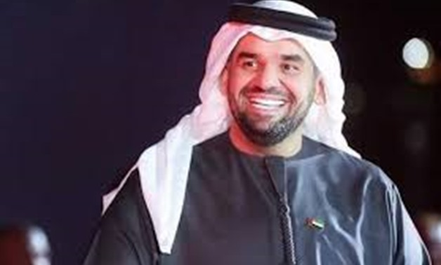 Hussein Al Jassmi Released His Latest Song Geir Egypttoday