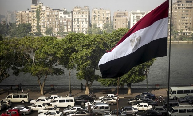 Egypt condemns terror attack on Iran's IRGC forces