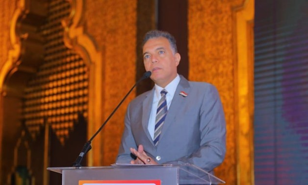 Egypt ranks 45th at Road Quality Index: Transport Minister